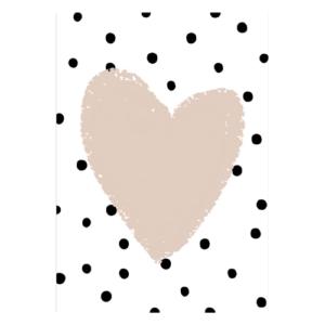 liefde kaartje huwelijk trouwen valentijn trouwdag hartjeskaart kaartje sturen webwinkel